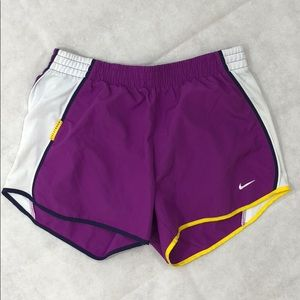 Nike Dri-Fit livestrong athletic shorts